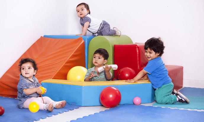 La importancia de la educación parvularia en los primeros años