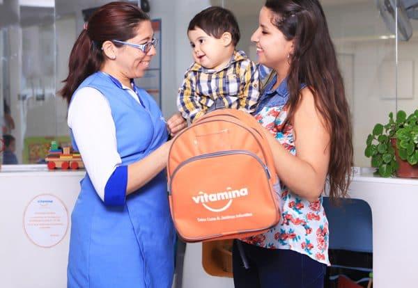 Compatibilizar vida familiar y laboral