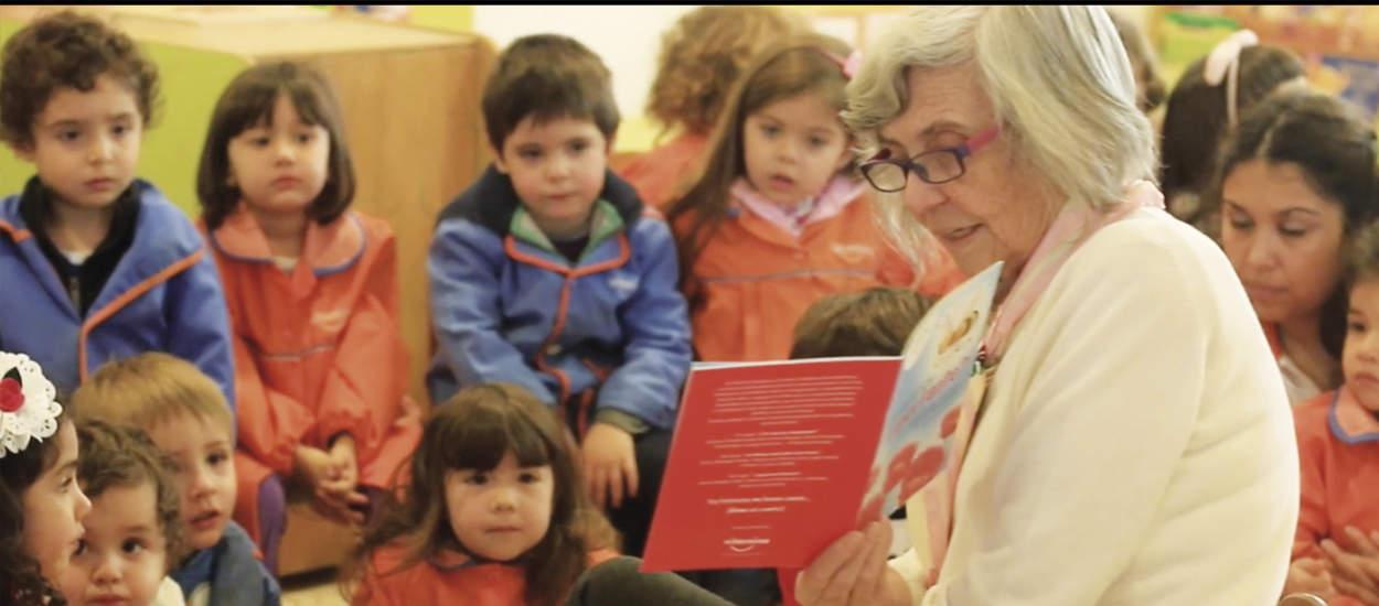 lectura a niños vitamina