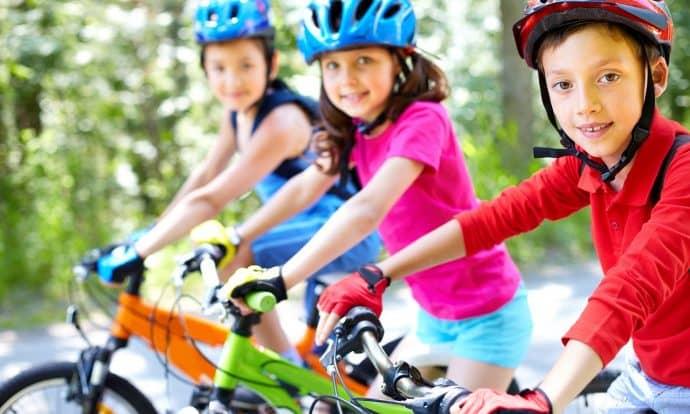 10 beneficios que el deporte puede dar a tus hijos