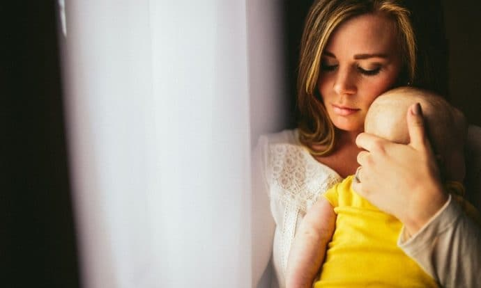 Conoce la importancia de la lactancia materna