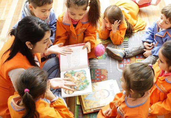 Principales beneficios de la educación parvularia