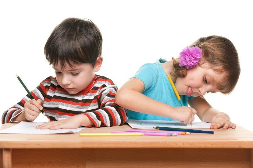 6 principales dificultades de aprendizaje en niños