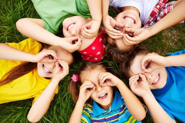 Seis consejos para entretener a los niños estas vacaciones