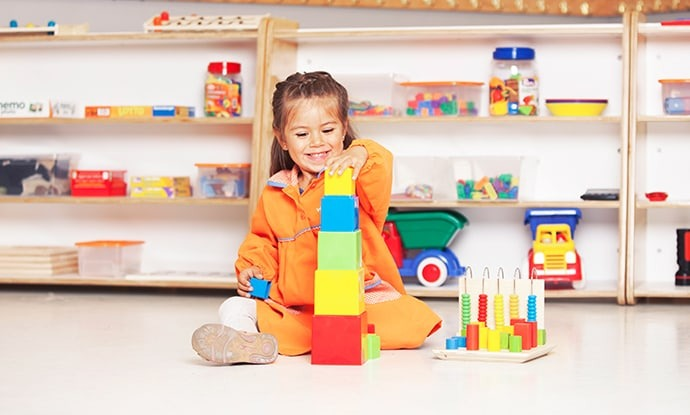 5 razones de por qué es fundamental jugar para el desarrollo infantil