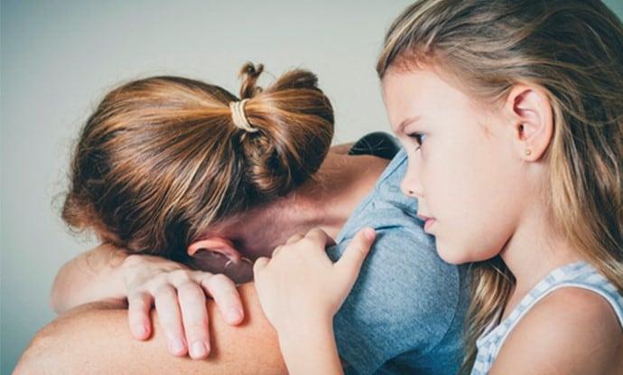 ¿Estás agotada y te sientes sobre exigida? Conoce el Síndrome del Burnout maternal