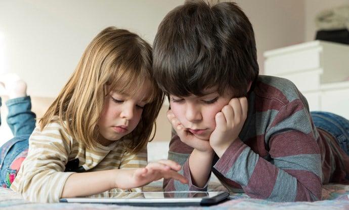 Consejos para orientar el uso de tecnología en niños