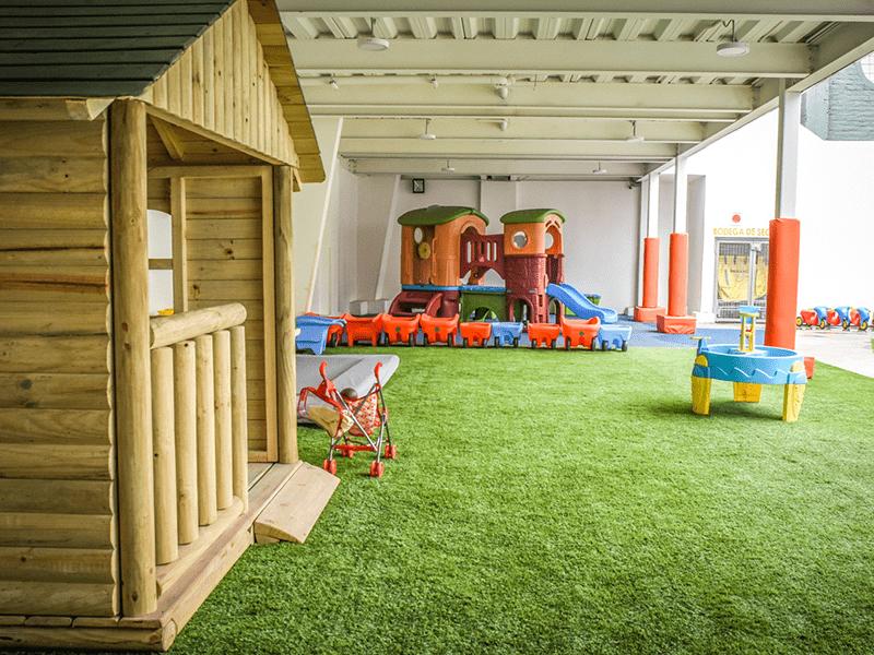 Jardín Infantil y Sala Cuna en Rancagua | Vitamina