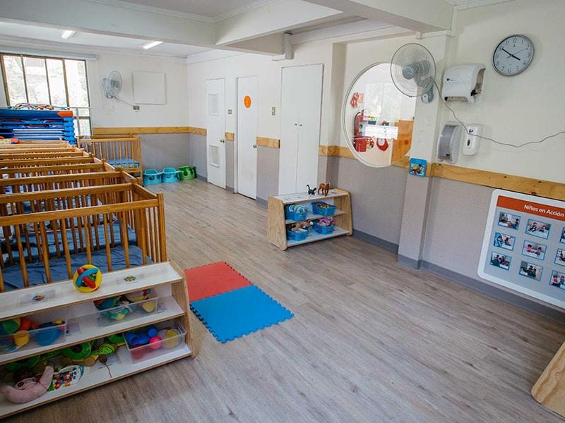 Jardín Infantil y Sala Cuna en Alsacia | Vitamina