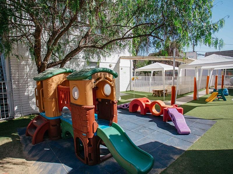 Jardín Infantil y Sala Cuna en Ciudad Satélite | Vitamina