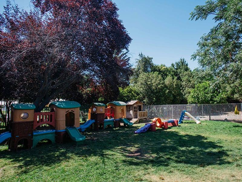 Jardín Infantil y Sala Cuna en Huechuraba | Vitamina