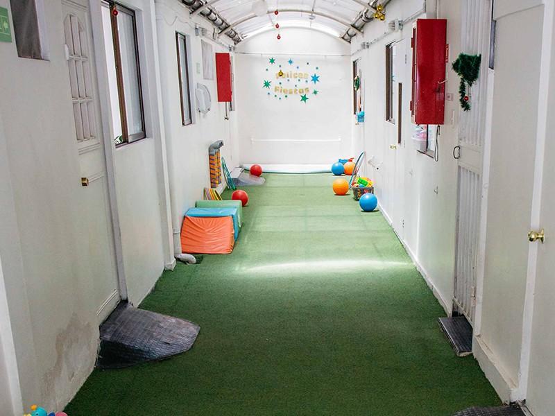 Jardín Infantil y Sala Cuna en Pajaritos | Vitamina