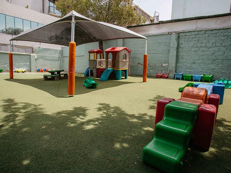 Jardín Infantil y Sala Cuna Vitamina Plaza Las Lilas