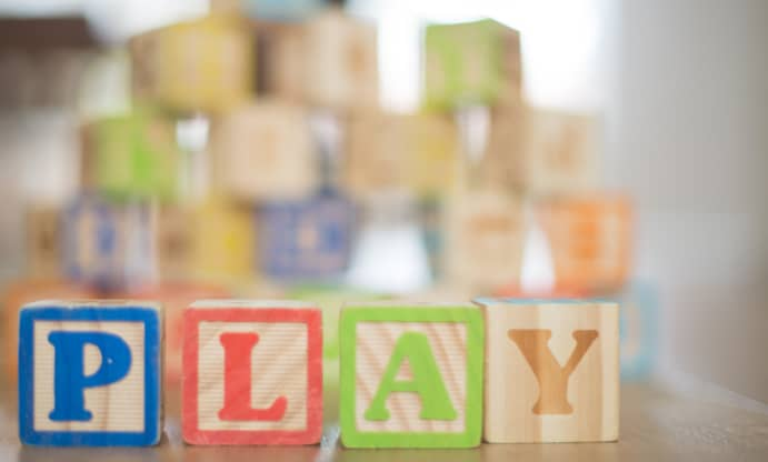 9 Juegos Simples Para Disfrutar Con Tu Hijo De 0 A 2 Anos