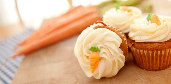 Recetas con Naranja