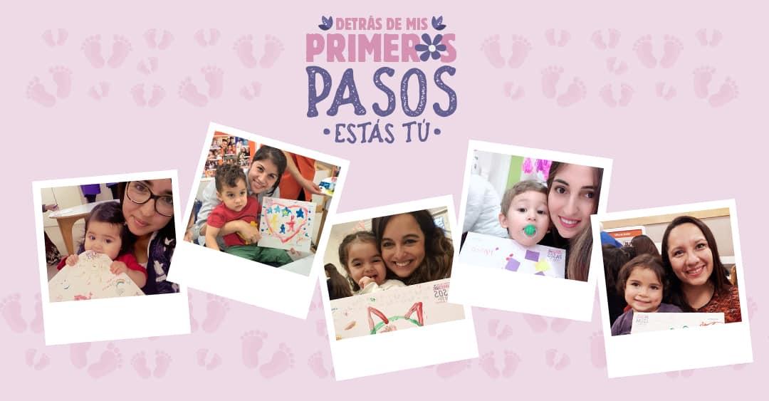 Qué aprendieron los niños preparando el Día de la Madre