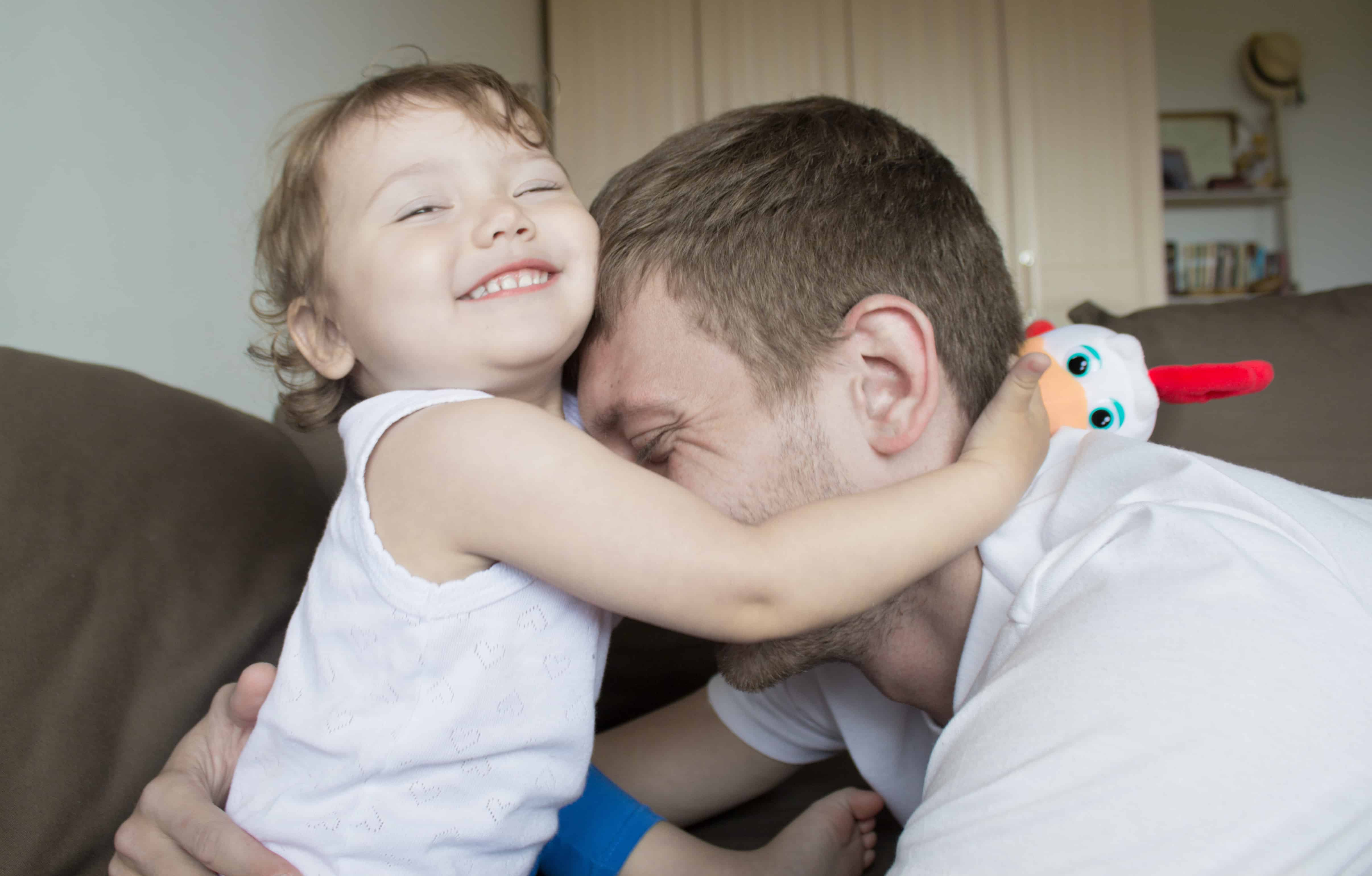 ¿Cómo generar lazos padre e hijo? Consejos para fortalecer el apego
