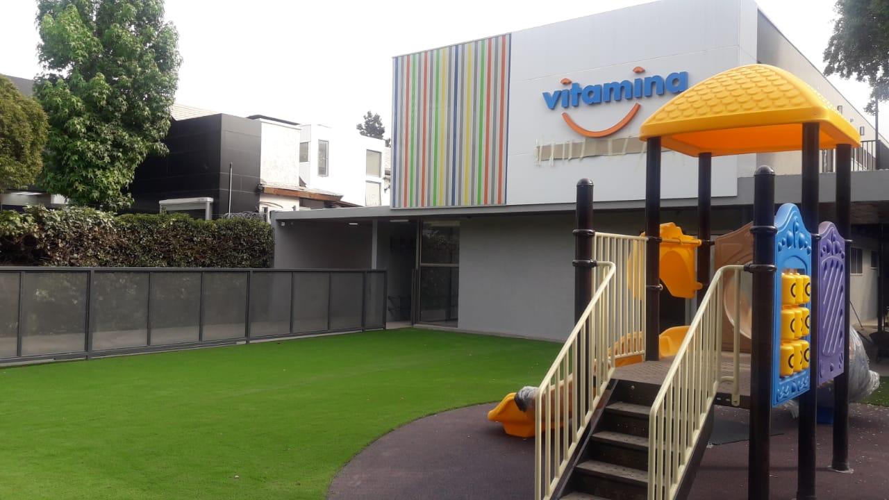 Jardín Infantil y Sala Cuna Estoril | Vitamina