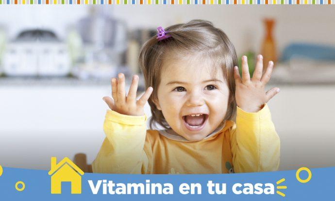 Vitamina en tu Casa - Rutina Sugerida - Intermedio - 26/03