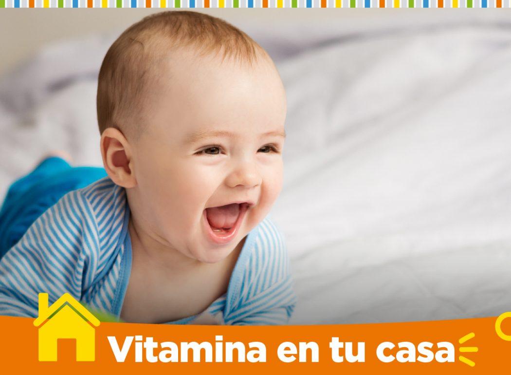 Vitamina en tu Casa -  Rutina Sugerida - Neo - 31/03