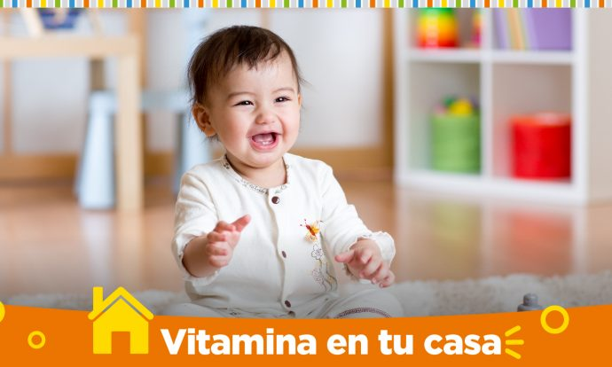 Vitamina en tu Casa -  Rutina Sugerida - Neo - 25/03