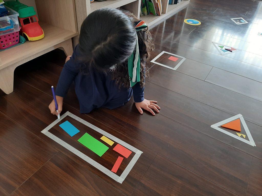 Nuevas ideas de actividades educativas para tus hijos