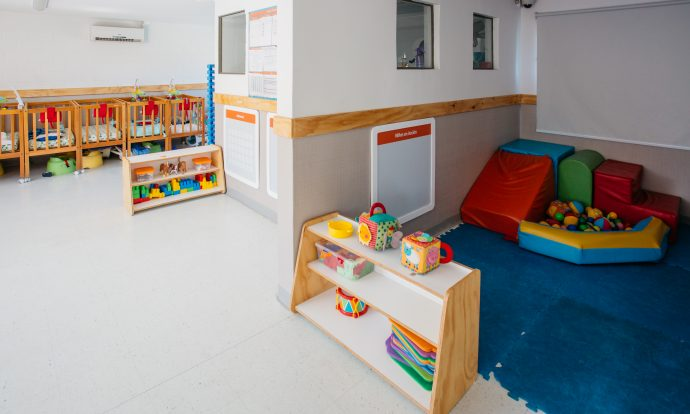 Jardín Infantil y Sala Cuna en Quilicura | Vitamina