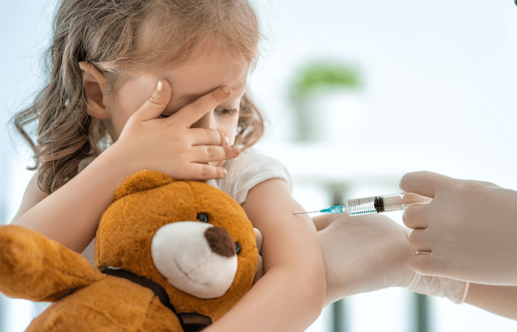 calendario de vacunas