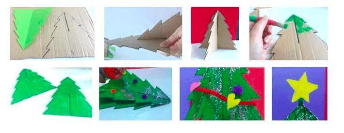 Ideas de decoraciones Navideñas para todas las edades