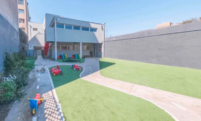 Jardín Infantil y Sala Cuna en Ñuble    Vitamina