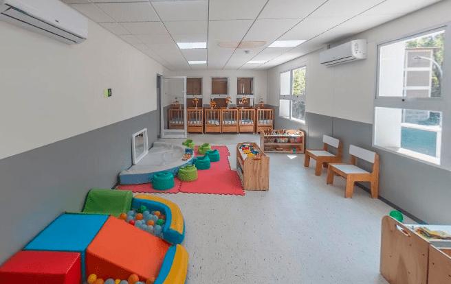 Jardín Infantil y Sala Cuna en Baquedano  | Vitamina